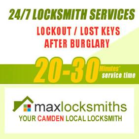 Camden locksmiths