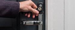 Camden access control service