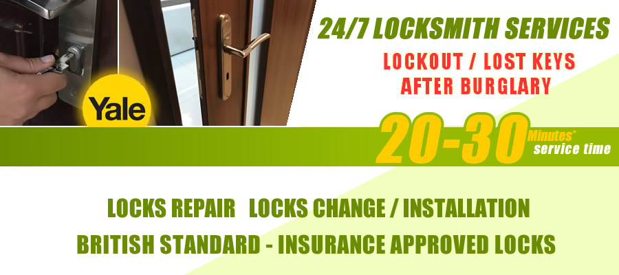 Somers Town locksmith services